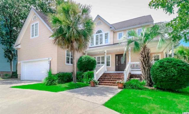 6704 North Kings Highway, Myrtle Beach, SC 29572 (MLS #1816089) :: The Litchfield Company