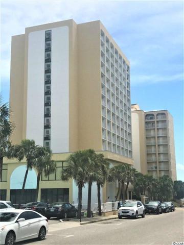 1300 S Ocean Blvd #51204, Myrtle Beach, SC 29572 (MLS #1816096) :: James W. Smith Real Estate Co.