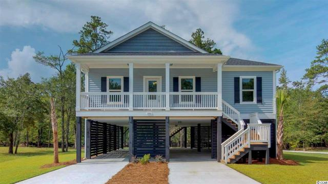 100 Lure Ct., Conway, SC 29526 (MLS #1816099) :: James W. Smith Real Estate Co.