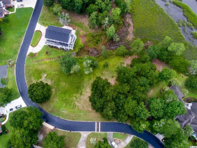 2258 Big Landing Drive, Little River, SC 29566 (MLS #1816103) :: The Litchfield Company