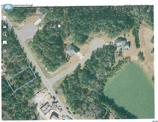 Lot 109 Winding Path Dr., Longs, SC 29568 (MLS #1816125) :: The Hoffman Group