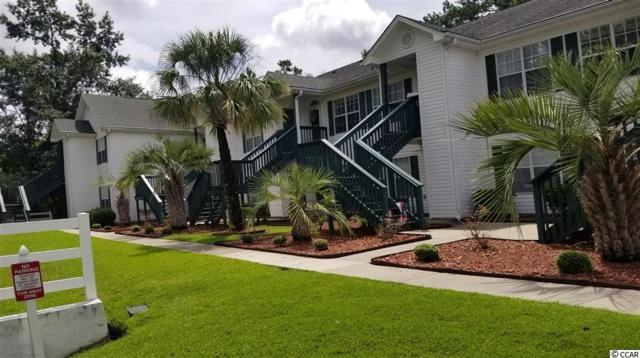 820 Fairway Drive 1604-HH, Longs, SC 29568 (MLS #1816139) :: The Hoffman Group