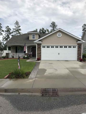 1329 Midtown Village Drive, Conway, SC 29526 (MLS #1816144) :: SC Beach Real Estate