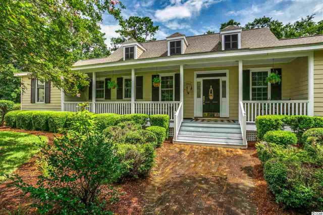 1964 Magill Way 64D & 65D, Murrells Inlet, SC 29576 (MLS #1816161) :: James W. Smith Real Estate Co.