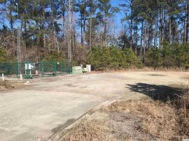 TBD Country Manor Estates, Conway, SC 29526 (MLS #1816206) :: Right Find Homes