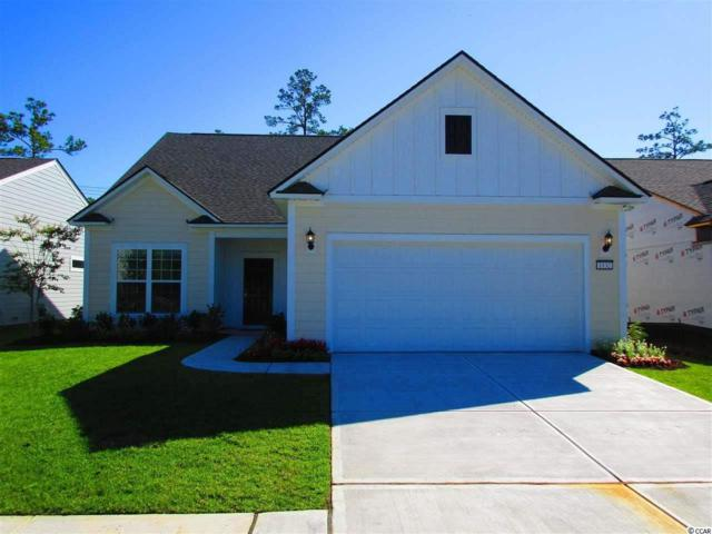 4547 Weekly Drive, Myrtle Beach, SC 29579 (MLS #1816229) :: Sloan Realty Group