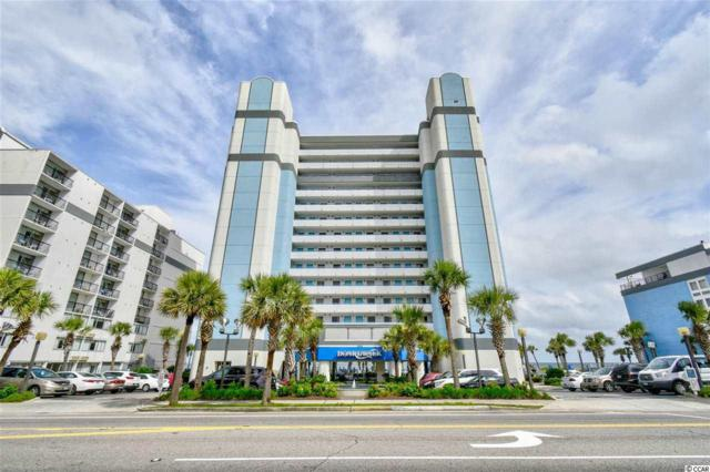 2301 N Ocean Blvd. #534, Myrtle Beach, SC 29577 (MLS #1816230) :: Silver Coast Realty