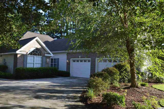 11445 Bay Dr., Little River, SC 29566 (MLS #1816240) :: The Hoffman Group
