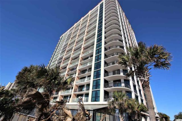 3000 N Ocean Blvd. #1904, Myrtle Beach, SC 29577 (MLS #1816249) :: The Greg Sisson Team with RE/MAX First Choice