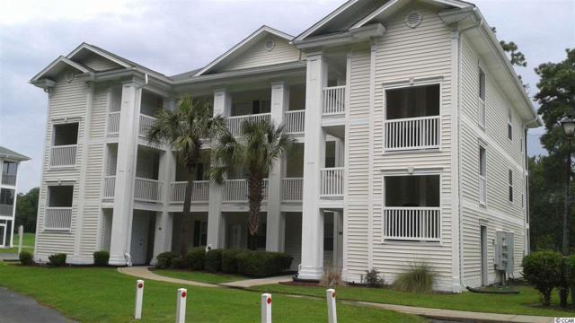 585 Blue River Ct,Unit 5-F 5-F, Myrtle Beach, SC 29579 (MLS #1816268) :: Trading Spaces Realty