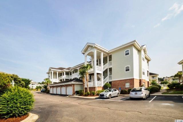 4860 Carnation Circle 17-204, Myrtle Beach, SC 29577 (MLS #1816311) :: The Litchfield Company
