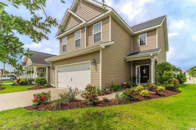 3739 White Wing Circle, Myrtle Beach, SC 29579 (MLS #1816331) :: Myrtle Beach Rental Connections