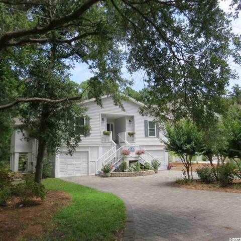 91 Windover Ave., Pawleys Island, SC 29585 (MLS #1816342) :: Trading Spaces Realty