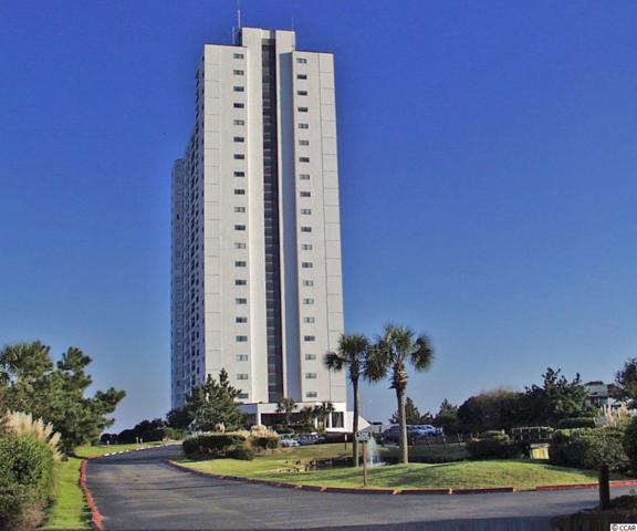 5905 S Kings Hwy. #1917, Myrtle Beach, SC 29575 (MLS #1816350) :: Silver Coast Realty