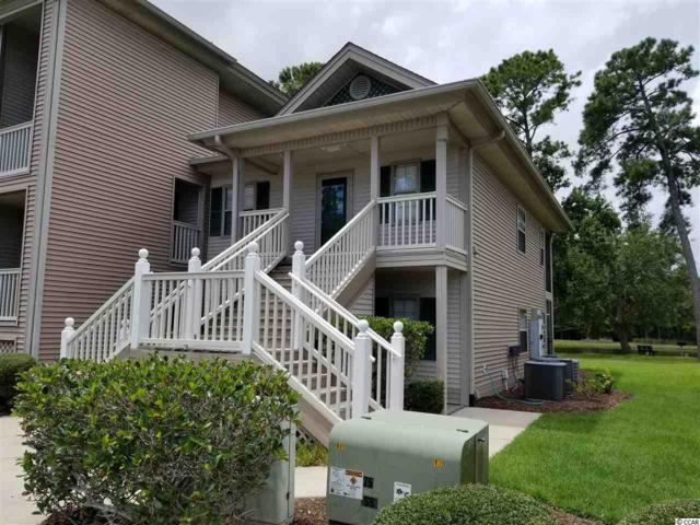 69 Pinehurst Lane 3H 3-H, Pawleys Island, SC 29585 (MLS #1816379) :: The Greg Sisson Team with RE/MAX First Choice
