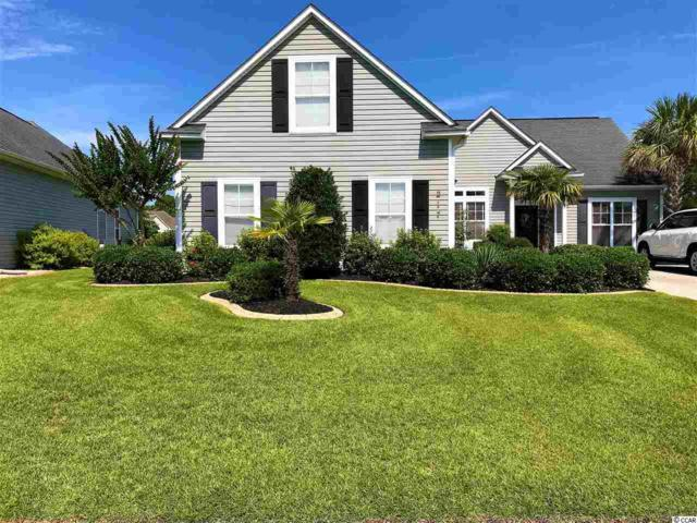 217 Chatham Dr, Myrtle Beach, SC 29579 (MLS #1816381) :: Trading Spaces Realty