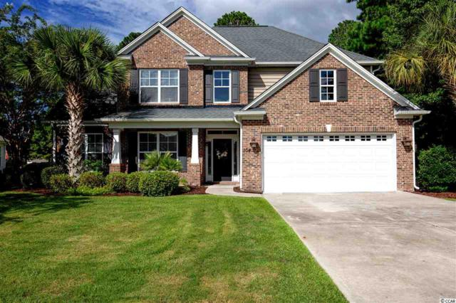 104 Abcaw Blvd, Myrtle Beach, SC 29579 (MLS #1816391) :: The Litchfield Company