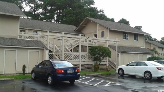 3015 Old Bryan Drive, Unit 18-4 18-4, Myrtle Beach, SC 29577 (MLS #1816400) :: The Hoffman Group