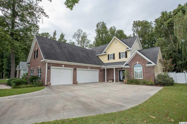 9742 Anchor Dr., Little River, SC 29566 (MLS #1816401) :: The Litchfield Company
