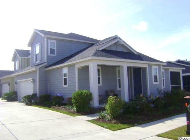 1876  D Culbertson, Myrtle Beach, SC 29577 (MLS #1816451) :: Silver Coast Realty