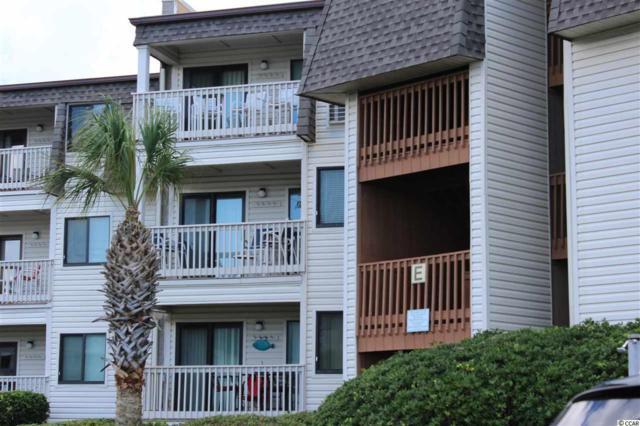 5601 N Ocean Blvd E-113, Myrtle Beach, SC 29577 (MLS #1816469) :: The Hoffman Group