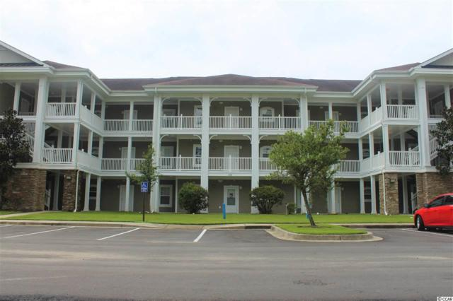 124 S Shore Blvd. #201, Longs, SC 29568 (MLS #1816471) :: James W. Smith Real Estate Co.