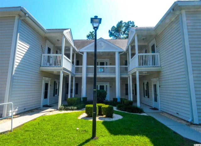 2201 Sweetwater Blvd #2201, Murrells Inlet, SC 29576 (MLS #1816475) :: The Hoffman Group