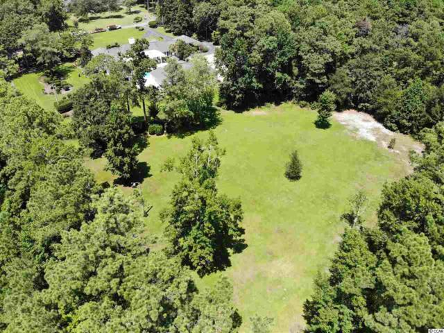 1712 Cliffwood Dr., Myrtle Beach, SC 29572 (MLS #1816482) :: The Hoffman Group