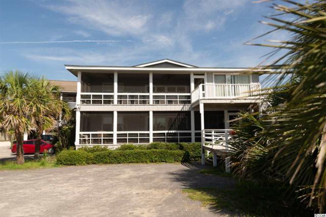 300 Myrtle Avenue - Lot 6 & 7, Pawleys Island, SC 29585 (MLS #1816512) :: James W. Smith Real Estate Co.