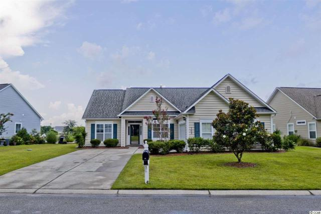 768 Wigston Ct, Myrtle Beach, SC 29579 (MLS #1816535) :: Trading Spaces Realty
