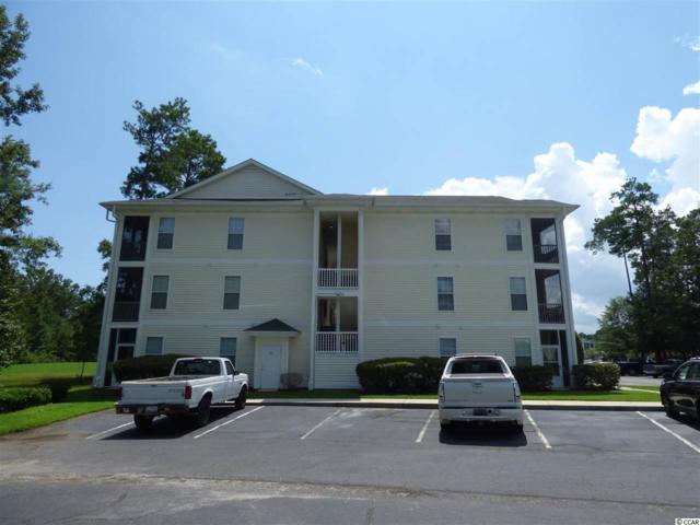 504 River Oaks Drive 57-I, Myrtle Beach, SC 29579 (MLS #1816536) :: The Litchfield Company