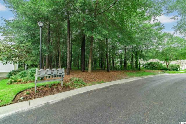 lot 372 South Island Dr, North Myrtle Beach, SC 29582 (MLS #1816543) :: The Litchfield Company