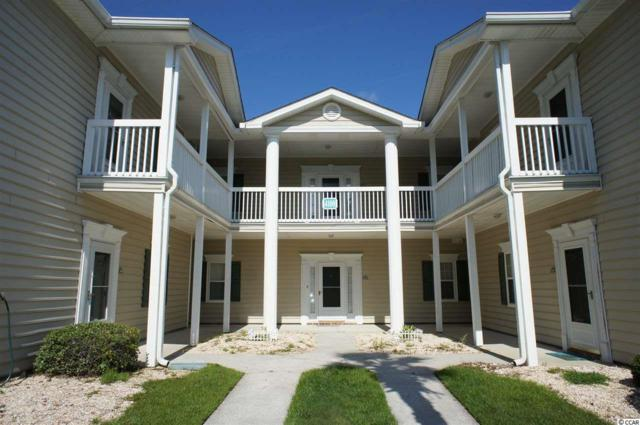 4101 Sweetwater Boulevard #4101, Murrells Inlet, SC 29576 (MLS #1816554) :: The Hoffman Group