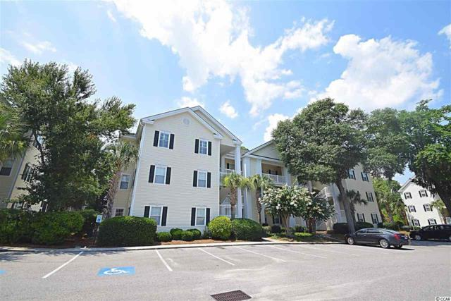 601 Hillside Dr. #4124, North Myrtle Beach, SC 29582 (MLS #1816560) :: The Trembley Group