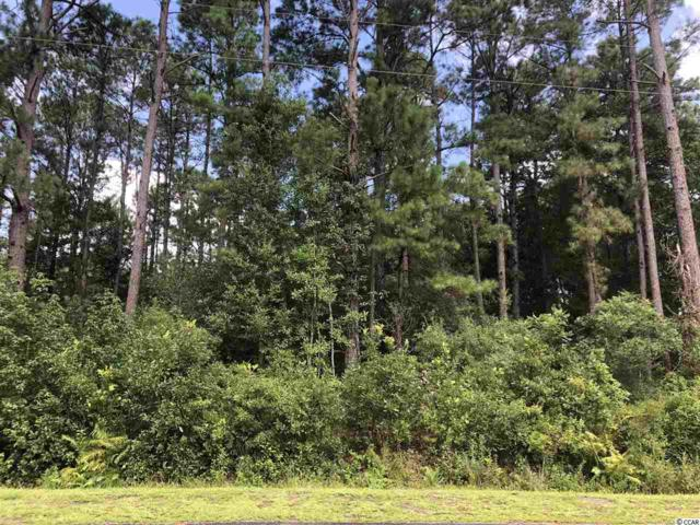 321 Thicket Dr. Nw, Calabash, SC 28467 (MLS #1816568) :: The Hoffman Group
