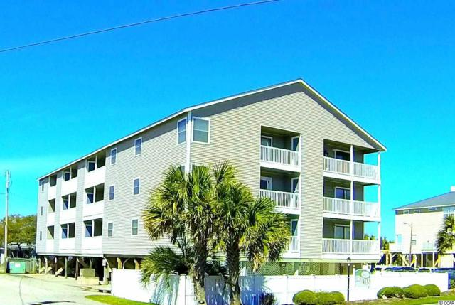 903 N Waccamaw Drive #303, Murrells Inlet, SC 29576 (MLS #1816580) :: Myrtle Beach Rental Connections