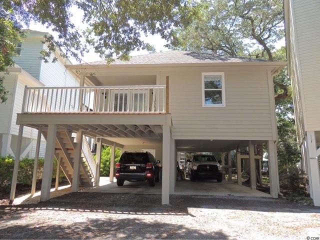 1113 Osprey Court, Garden City Beach, SC 29576 (MLS #1816584) :: Myrtle Beach Rental Connections