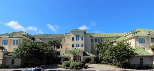2180 Waterview Drive #312, North Myrtle Beach, SC 29582 (MLS #1816604) :: Silver Coast Realty