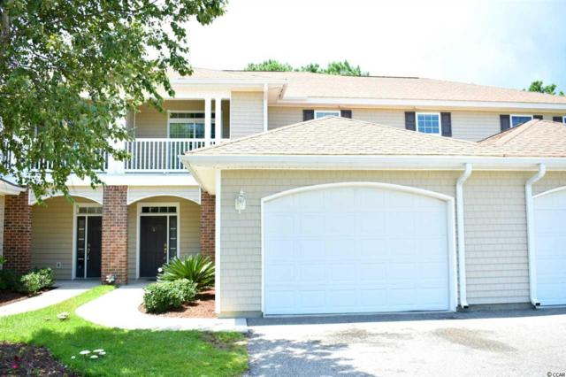780 Pickering Dr. #105, Murrells Inlet, SC 29576 (MLS #1816611) :: Leonard, Call at Kingston