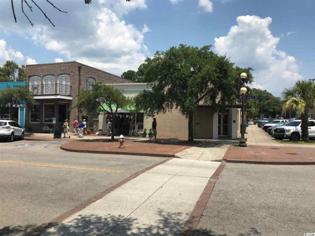 902-904 Front Street, Georgetown, SC 29440 (MLS #1816656) :: The Litchfield Company