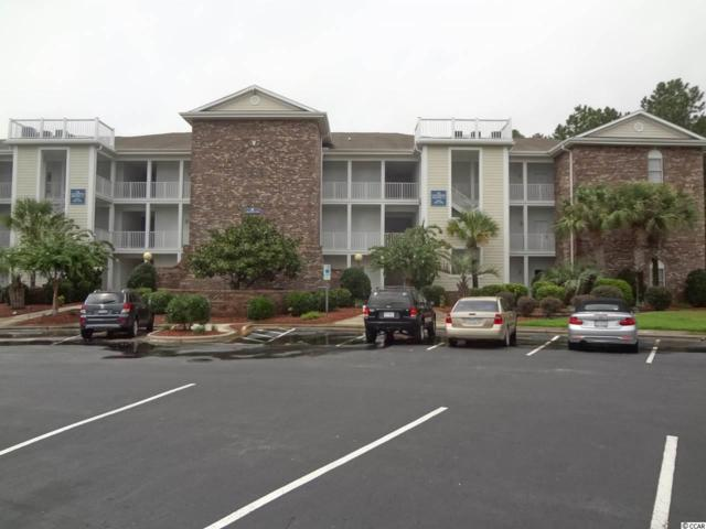 140 Avian Dr. #3710, Sunset Beach, NC 28468 (MLS #1816661) :: The Hoffman Group