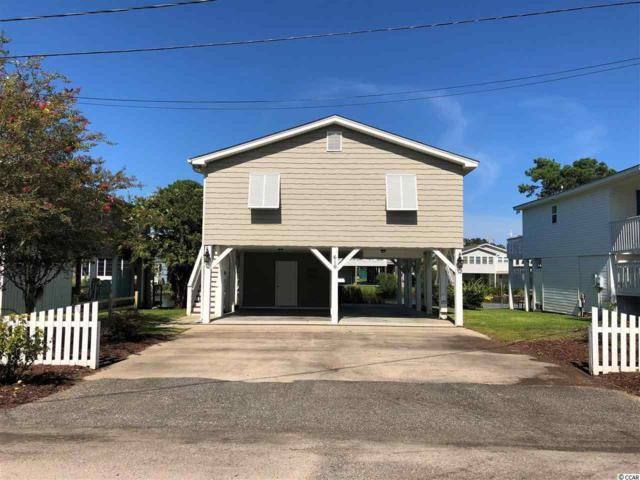 610 22nd Ave N., North Myrtle Beach, SC 29582 (MLS #1816669) :: Myrtle Beach Rental Connections