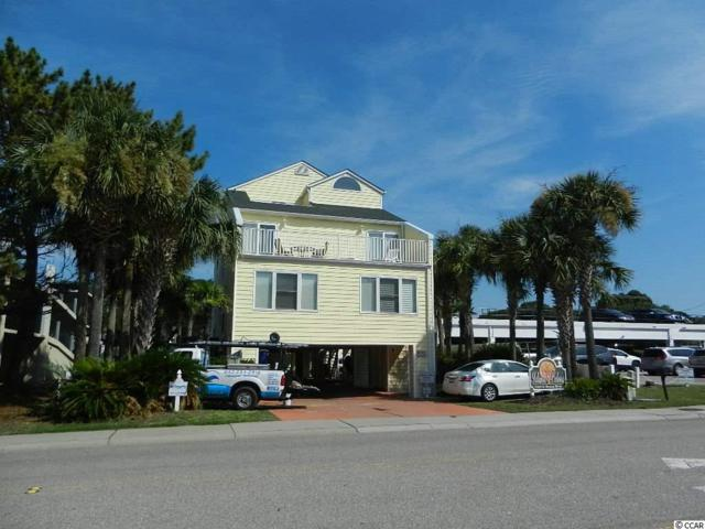 4314 S Ocean Blvd. C3, North Myrtle Beach, SC 29582 (MLS #1816674) :: The Litchfield Company