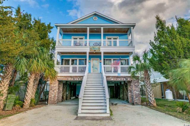 250 Myrtle Ave., Pawleys Island, SC 29585 (MLS #1816685) :: James W. Smith Real Estate Co.