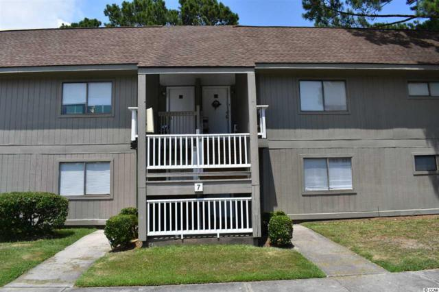 2000 Greens Blvd 7D, Myrtle Beach, SC 29577 (MLS #1816686) :: Myrtle Beach Rental Connections