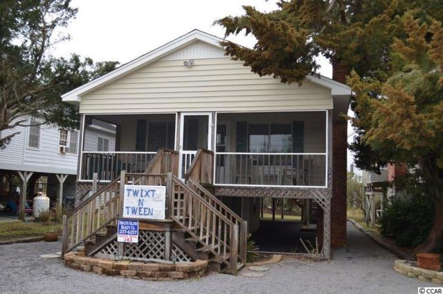 243 Atlantic Ave., Pawleys Island, SC 29585 (MLS #1816695) :: Jerry Pinkas Real Estate Experts, Inc