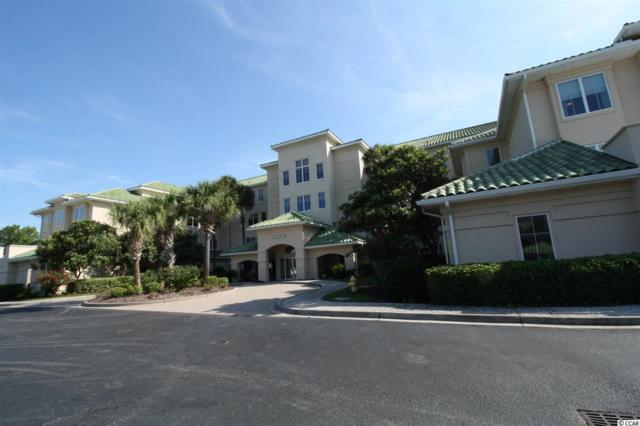 2180 Waterview Drive #133, North Myrtle Beach, SC 29582 (MLS #1816707) :: Silver Coast Realty