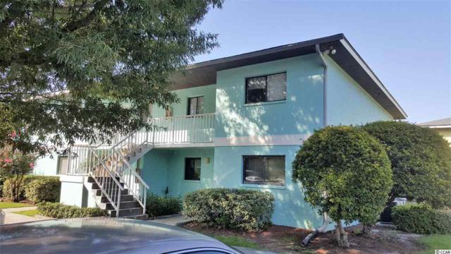 1301 Pridgen Rd #404, Myrtle Beach, SC 29577 (MLS #1816714) :: Myrtle Beach Rental Connections