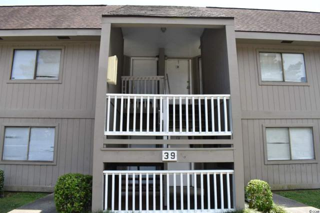 2000 Greens Blvd. 39-C, Myrtle Beach, SC 29577 (MLS #1816723) :: Right Find Homes