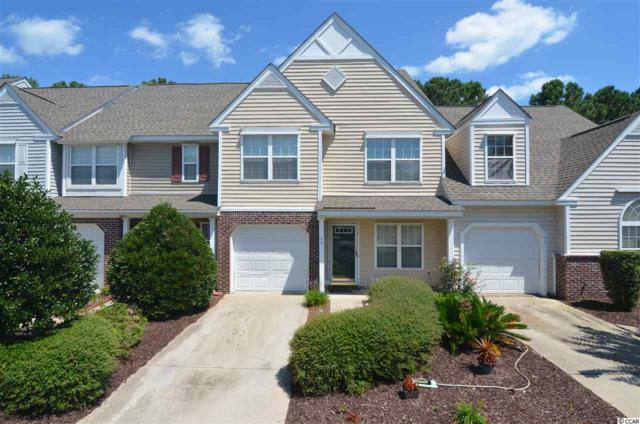 42 Pond View Drive #16, Pawleys Island, SC 29585 (MLS #1816759) :: The Greg Sisson Team with RE/MAX First Choice
